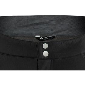 VAUDE Zetar Softshell Pants Men black
